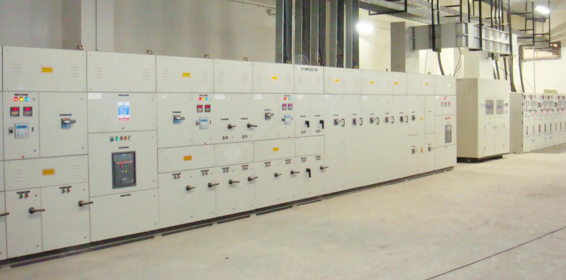Electrical Switch gears
