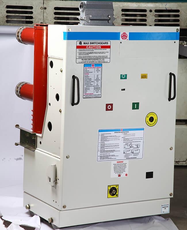 11kv Vacuum Circuit Breaker | SAFVOLT