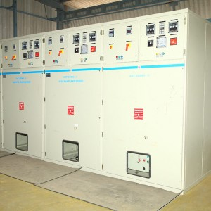 33kv VCB Indoor Panel