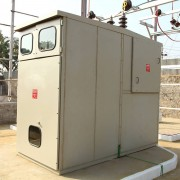 33kv VCB Outdoor Panel