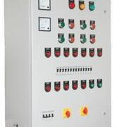 Motor Circuit Control Panel