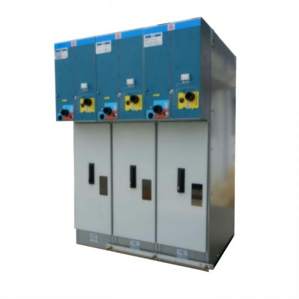 Ring Main Unit Panel