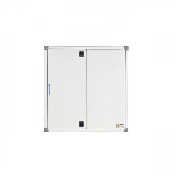 7,8 – Segment Double Door Distribution Boards