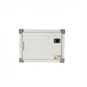 SPN Double Door Distribution Boards