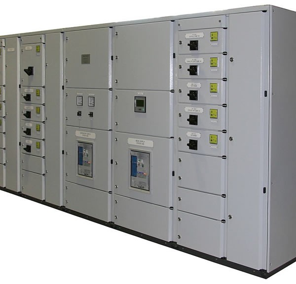 Sub Switch Board Panel