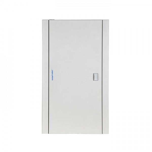 TPN Vertical Double Door Distribution Boards