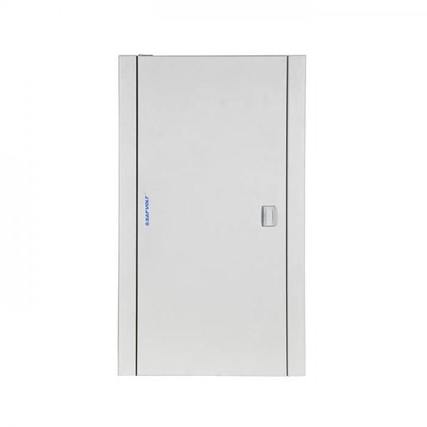 TPN Vertical Double Door Distribution Boards