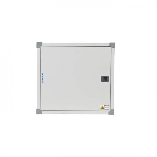 TPN Double Door Distribution Boards