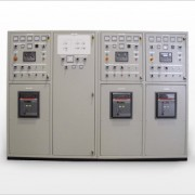 Automatic Changeover Panels Generator – Mains